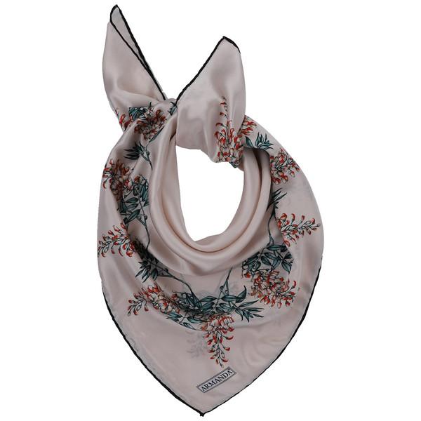 روسری آرماندا مدل S042