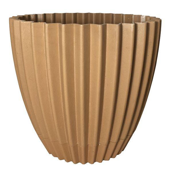 گلدان دانیال پلاستیک مدل N604