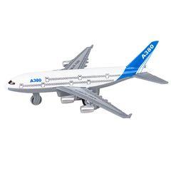 هواپیما بازی مدل ایرباس A380