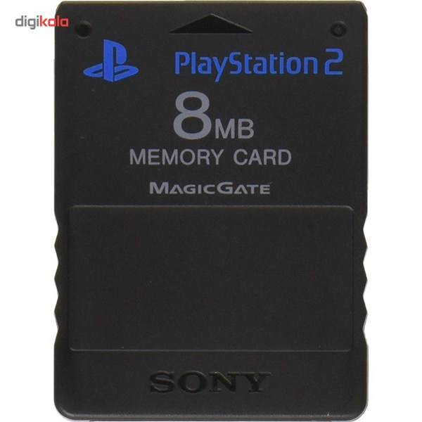 کارت حافظه مخصوص پلی استیشن 2 main 1 1