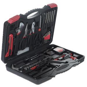 مجموعه 59 عددی ابزار مگا تولز مدل JY-T10037
