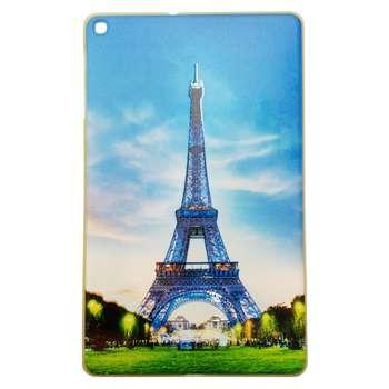 کاور مدل paris مناسب برای تبلت سامسونگ Galaxy Tab A 10.1 2019 T515