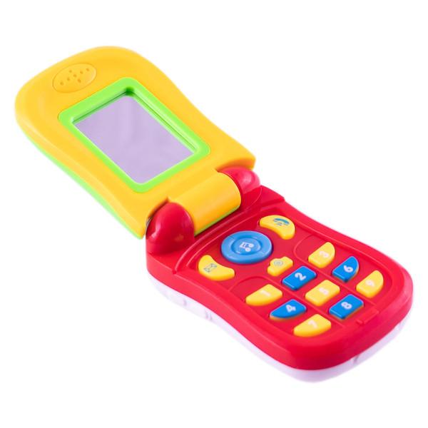 موبایل اسباب بازی مدل MUSIC PHONE