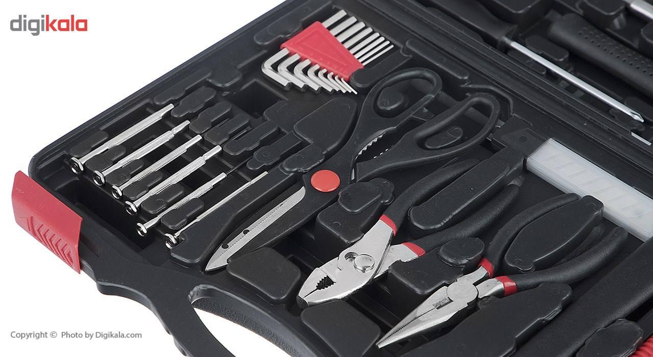 مجموعه 59 عددی ابزار مگا تولز مدل JY-T10037 main 1 3