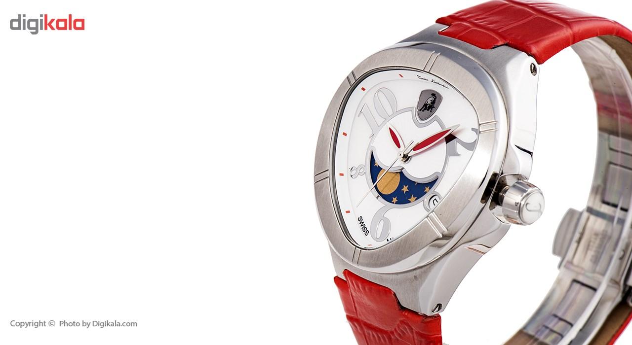 ساعت مچی عقربه ای زنانه تونینو لامبورگینی مدل TL-702              ارزان