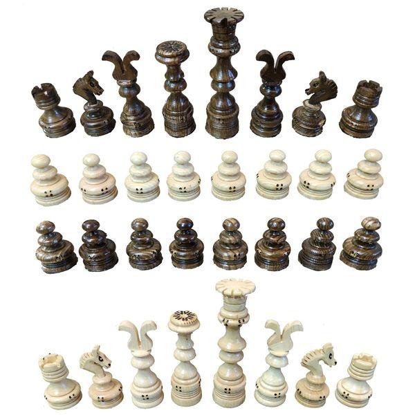 مهره شطرنج کد 11 مجموعه 32 عددی