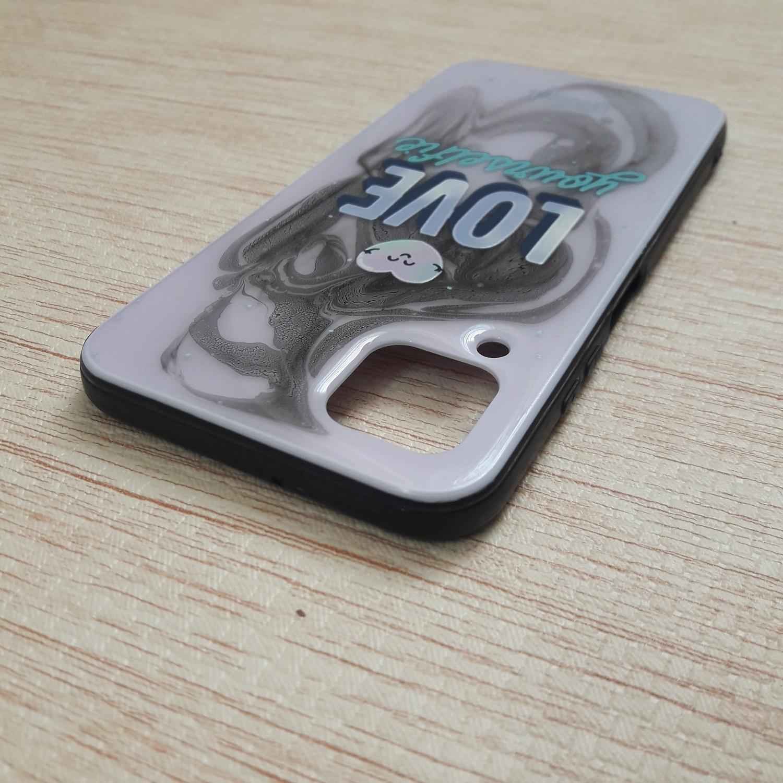کاورکد LOVE مناسب برای گوشی موبایل هوآوی Nova7i thumb 2 2