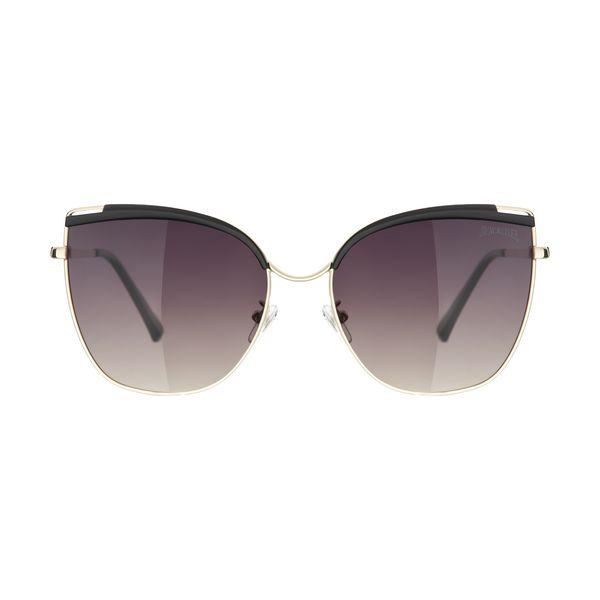 عینک آفتابی زنانه سانکروزر مدل 6007 bl