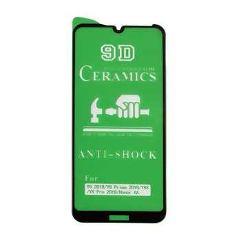 محافظ صفحه نمایش 9D مدل CR-A105 مناسب برای گوشی موبایل هوآوی Y6 Prime 2019/Y6S