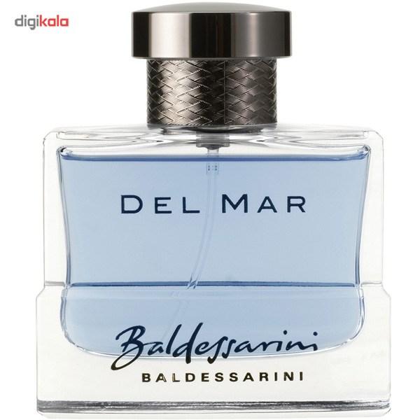 خرید اینترنتی ادو تویلت مردانه بالدسارینی مدل Del Mar حجم 90 میلی لیتر اورجینال