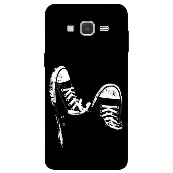 کاور کی اچ مدل 0043 مناسب برای گوشی موبایل سامسونگ گلکسی  J5 2015