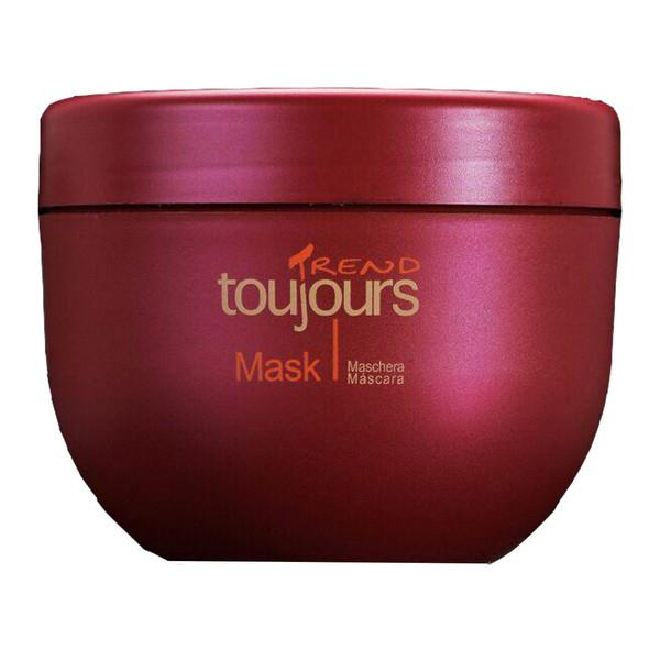 ماسک مو مناسب موهای رنگ شده توژور ترند