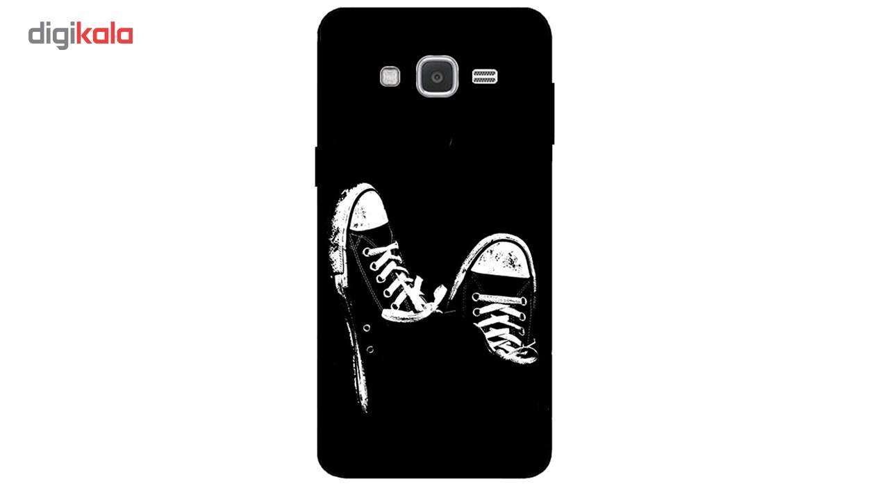 کاور کی اچ مدل 0043 مناسب برای گوشی موبایل سامسونگ گلکسی  J5 2015 main 1 1