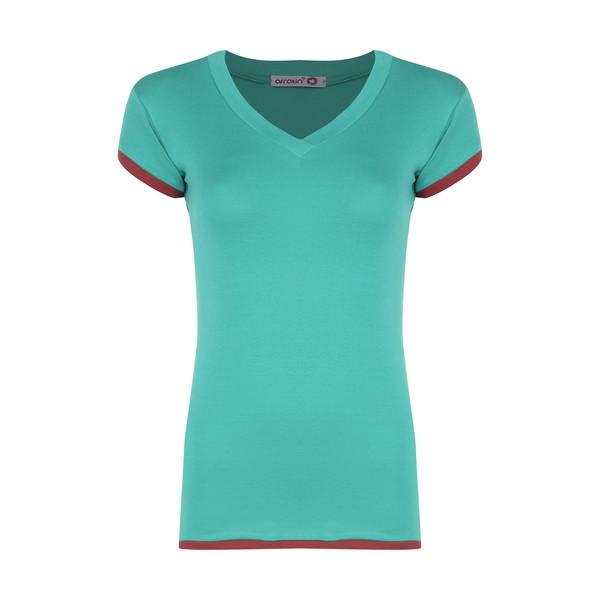 تی شرت زنانه افراتین کد 2556