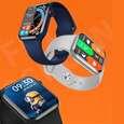 ساعت هوشمند مدل HW16 thumb 29