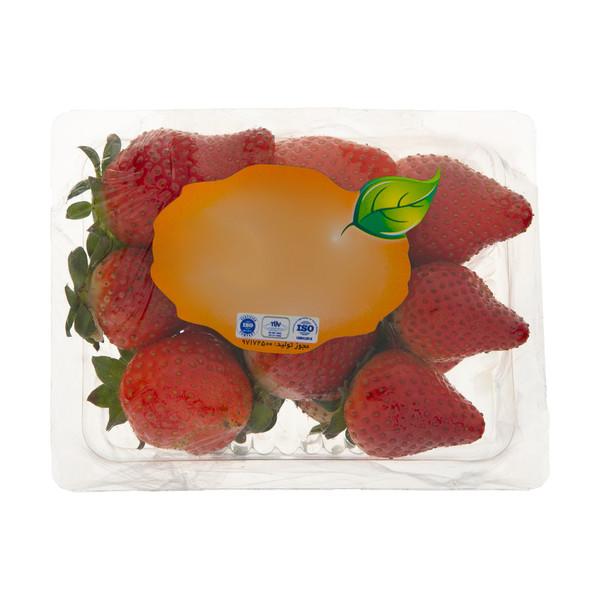 توت فرنگی میوکات - 250 گرم