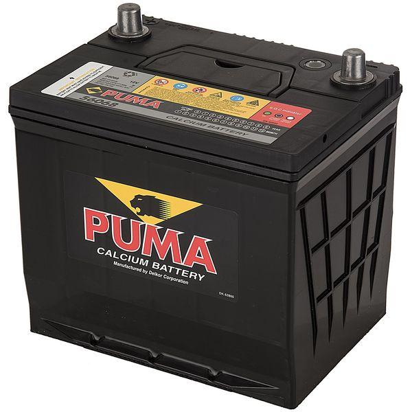 باتری اتمی خودرو پوما مدل 56068