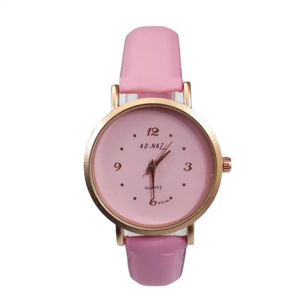 ساعت مچی عقربه ای دخترانه اَدناز مدل Ad11
