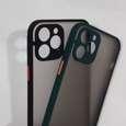 کاور مدل MT مناسب برای گوشی موبایل اپل  iphone 12 PRO MAX thumb 2