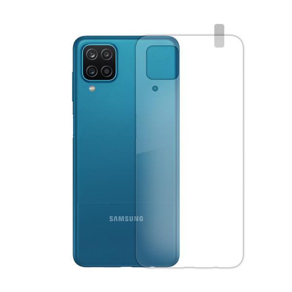 محافظ پشت گوشی مدل bt-Pg25 مناسب برای گوشی موبایلسامسونگ Galaxy A12