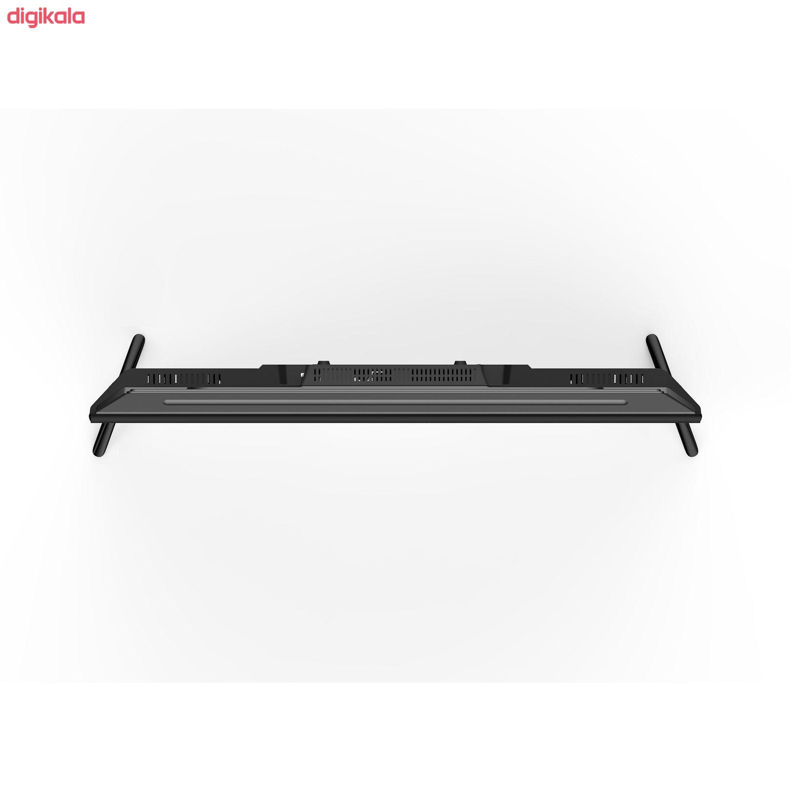 تلویزیون ال ای دی هوشمند جی پلاس مدل GTV-40LH612N سایز 40 اینچ main 1 6