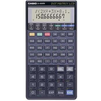 ماشین حساب کاسیو FX-4500PA