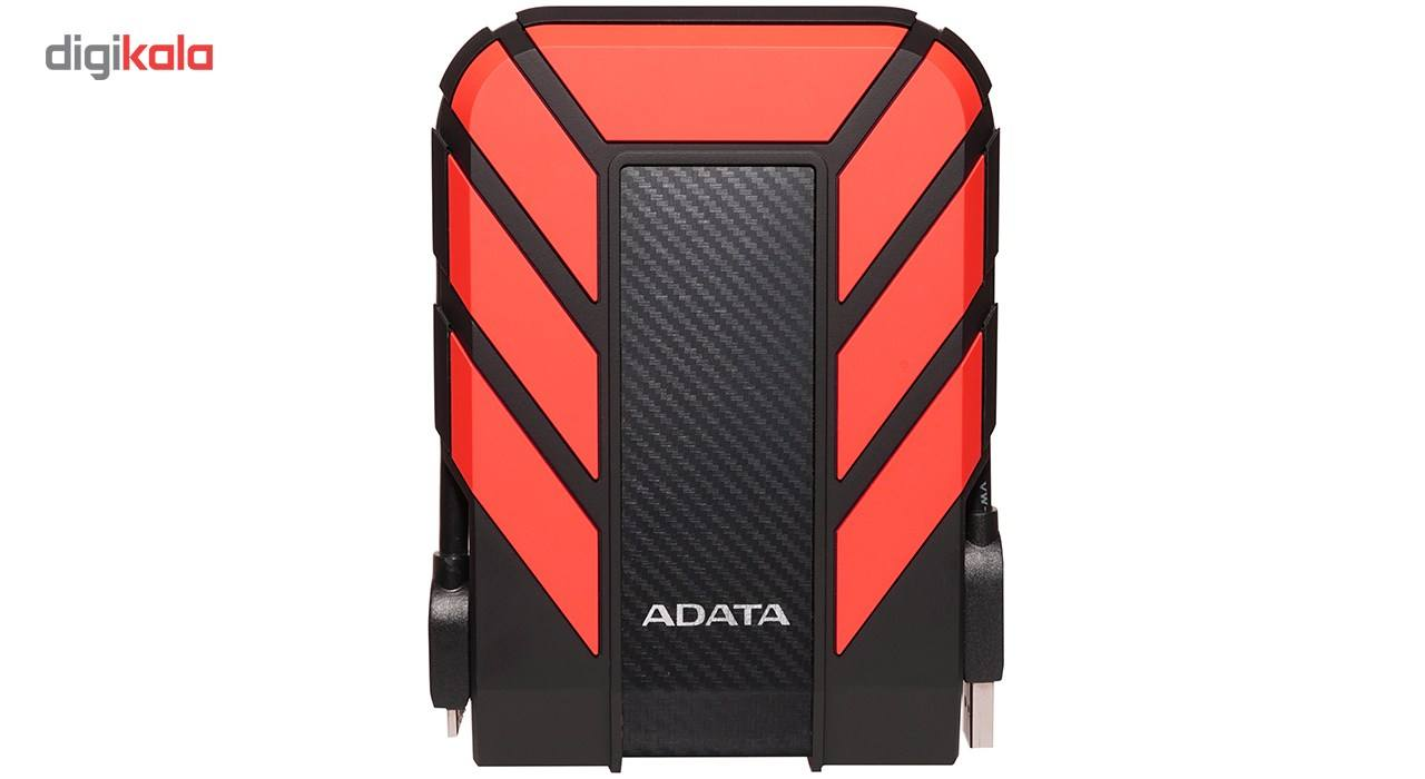 هارد اکسترنال ای دیتا مدل HD710 Pro ظرفیت 2 ترابایت main 1 1