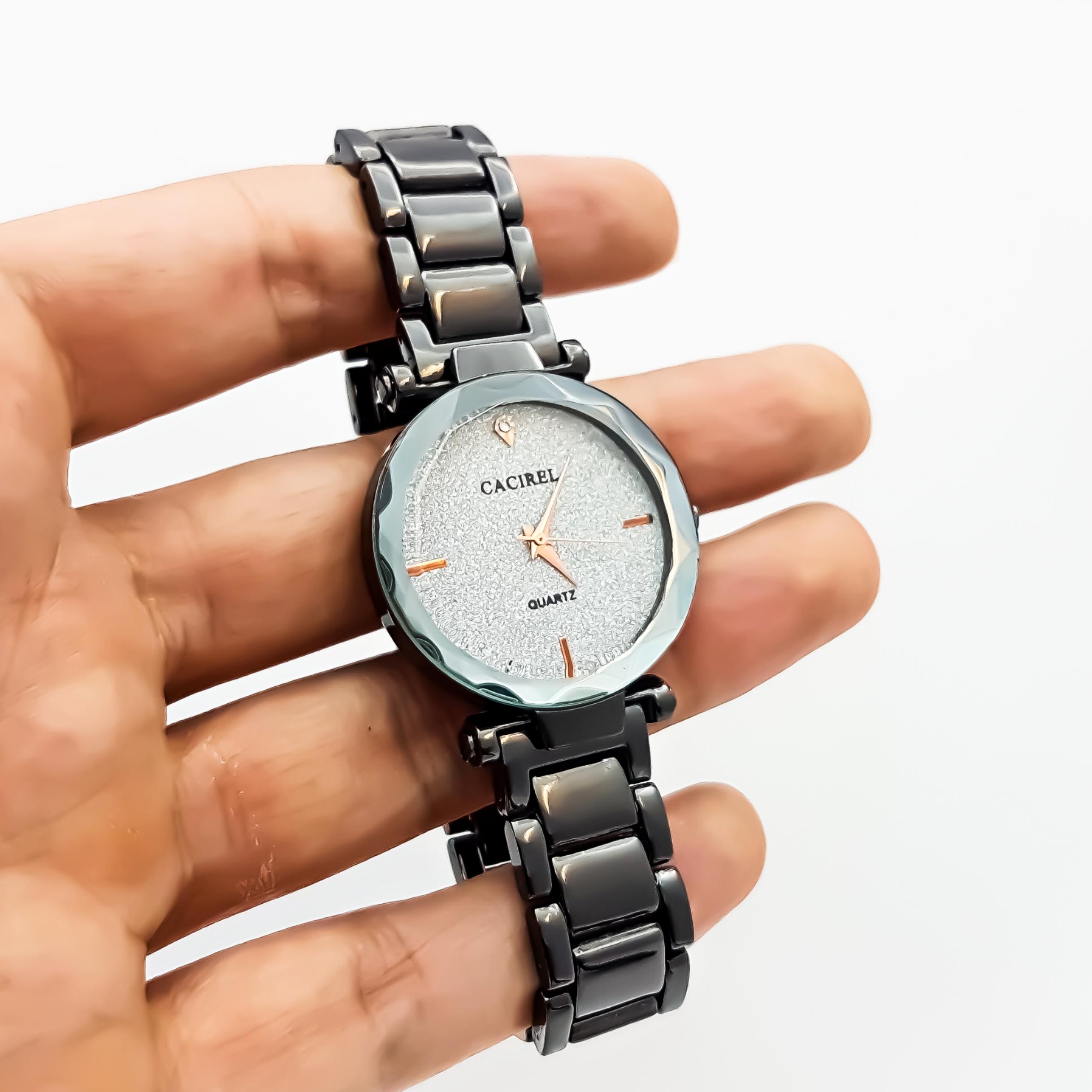خرید و قیمت                      ساعت مچی  زنانه کاسیرل مدل VS3452