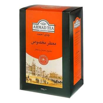 چای معطر مخصوص چای احمد - 500 گرم