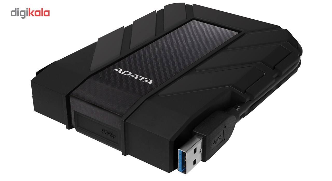 هارد اکسترنال ای دیتا مدل HD710 Pro ظرفیت 2 ترابایت main 1 7