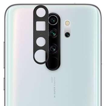 محافظ لنز دوربین مدل MRNP8 مناسب برای گوشی موبایل شیائومی Redmi Note 8 pro