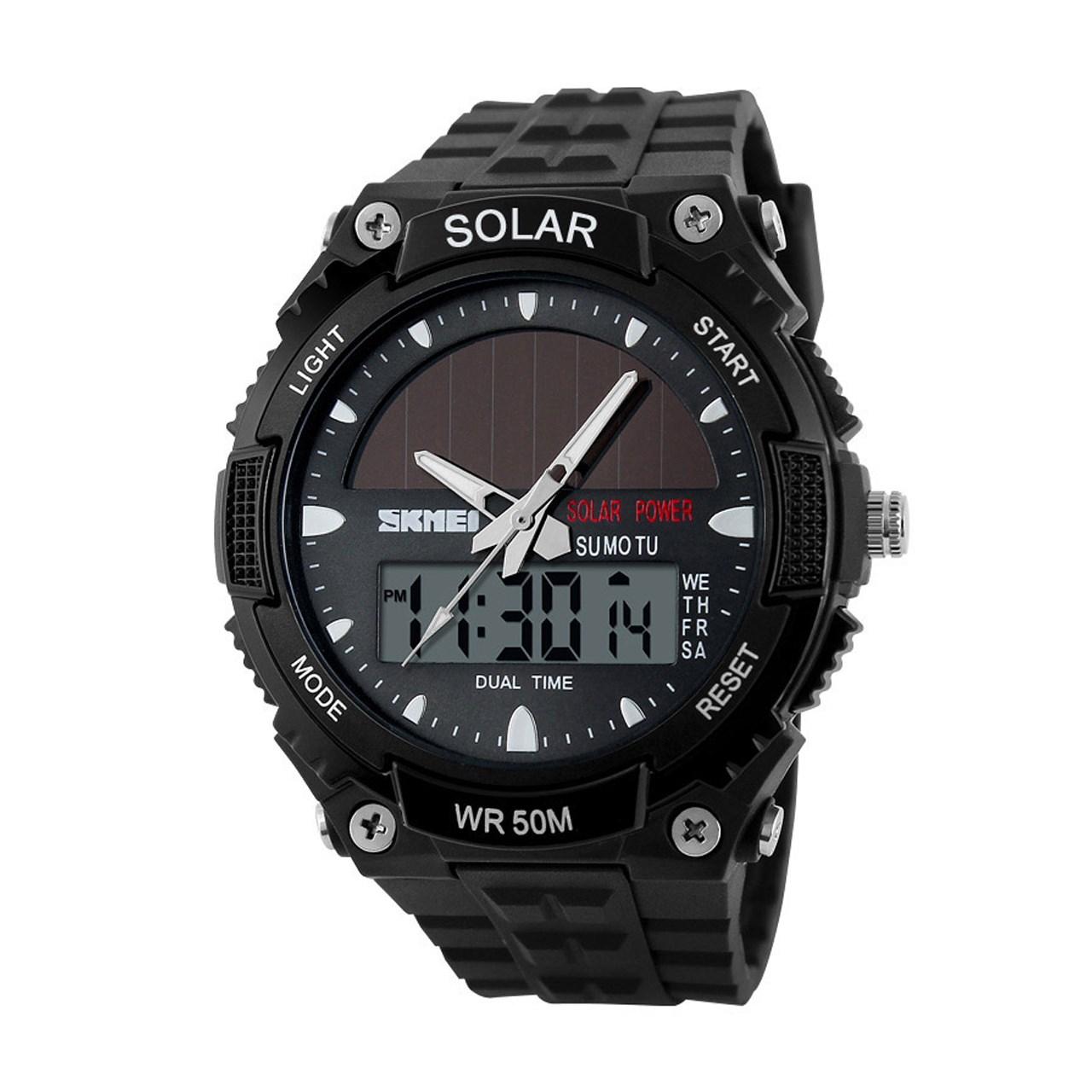 ساعت مچی دیجیتالی  اسکمی مدل 1049 24