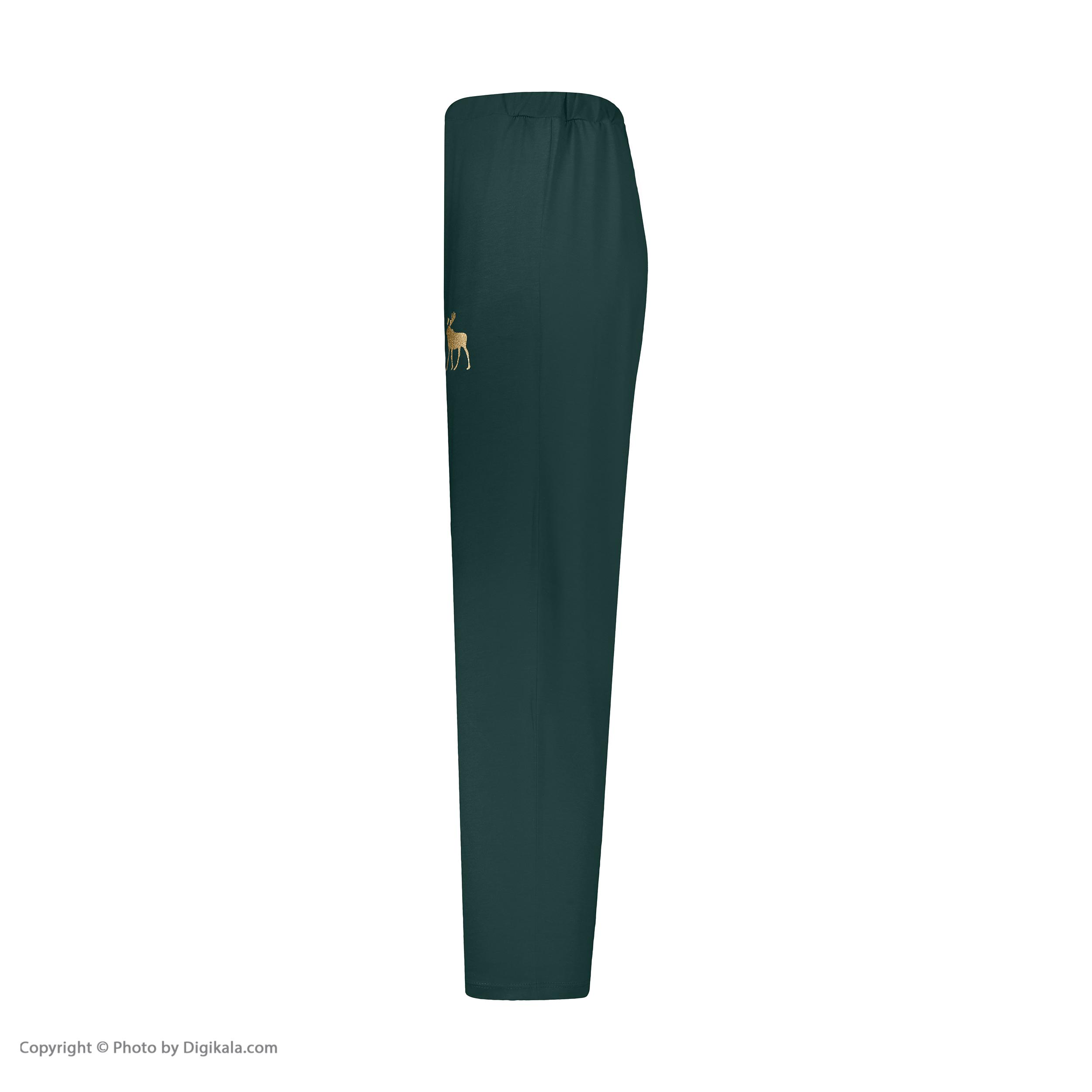 خرید                                      شلوار زنانه کد 065 رنگ سبز                     غیر اصل