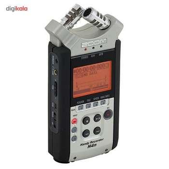 ضبط کننده حرفه ای صدا زوم مدل H4nSP | Zoom H4nSP Professional Voice Recorder