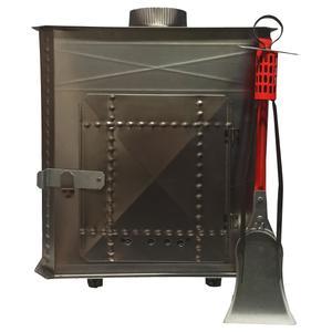 بخاری هیزمی مدل4114