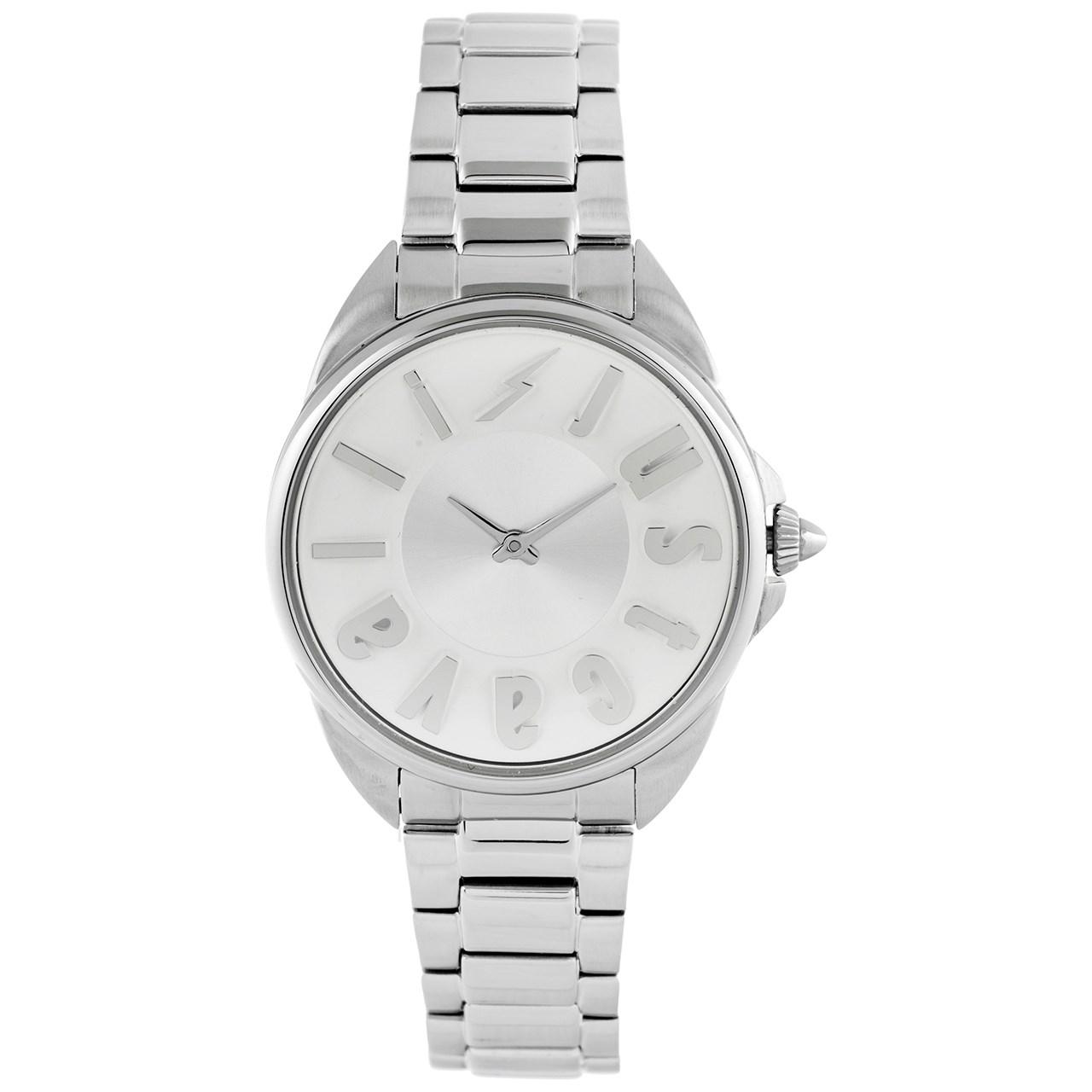 خرید ساعت مچی عقربه ای زنانه جاست کاوالی مدل JC1L008M0065