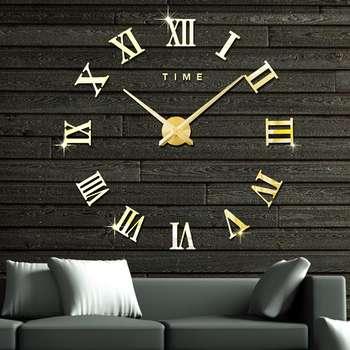 ساعت دیواری رویال ماروتی مدل NET-6007 سایز بزرگ