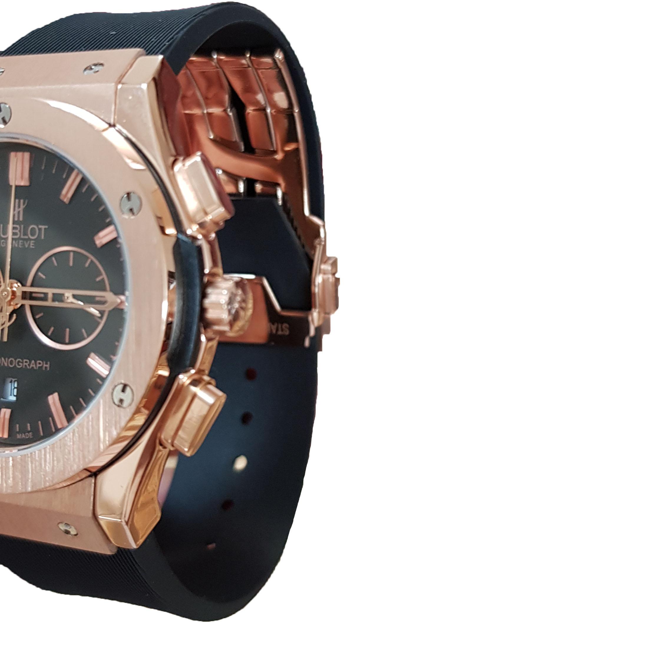خرید و قیمت                      ساعت مچی  زنانه هابلوت مدل 582888AA