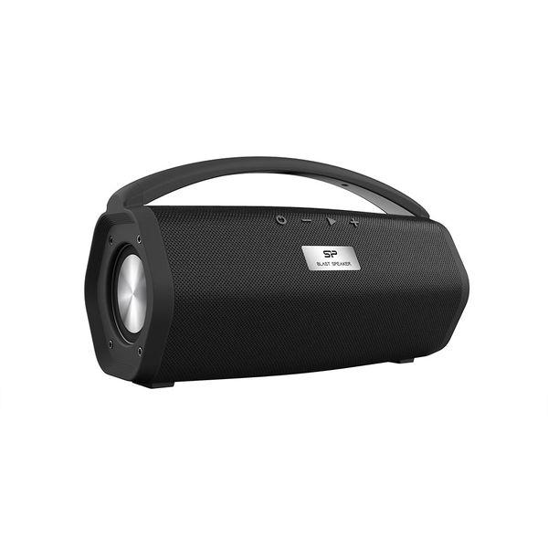 اسپیکر بلوتوثی قابل حمل سیلیکون پاور مدل BS83