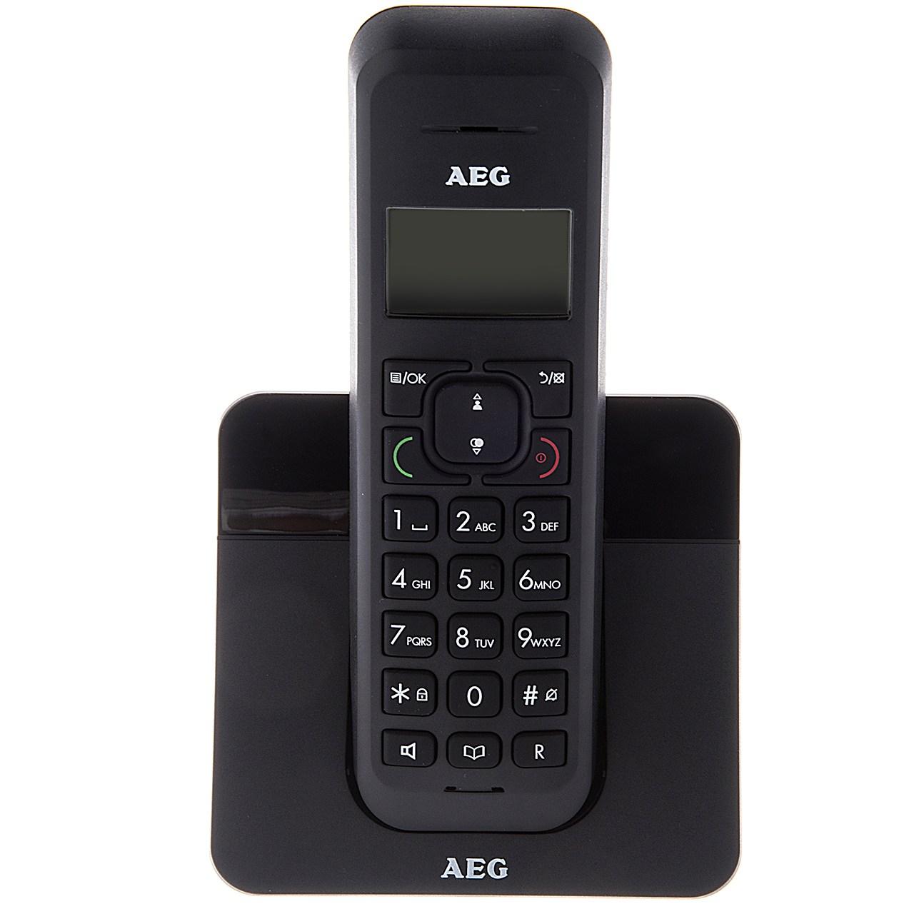 تلفن آ ا گ مدل Voxtel D151