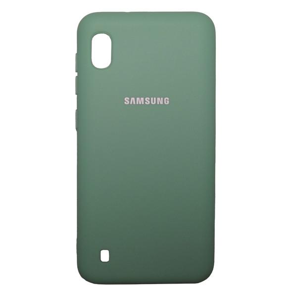 کاور مدل SC مناسب برای گوشی موبایل سامسونگ  Galaxy A10