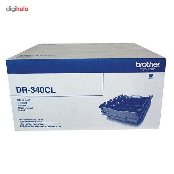 درام برادر DR-340CL main 1 1