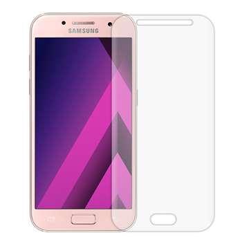 محافظ صفحه نمایش تی پی یو مدل Full Coverمناسب برای گوشی موبایل سامسونگ Galaxy A5 2017
