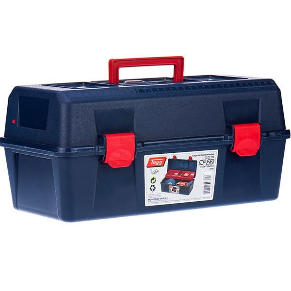 جعبه ابزار تایگ مدل N 22
