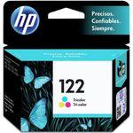 کارتریج پرینتر اچ پی مدل  HP 122 colour thumb