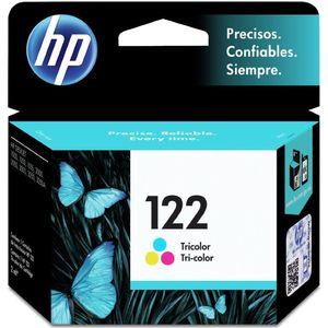 کارتریج پرینتر اچ پی مدل  HP 122 colour