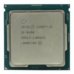 پردازنده مرکزی اینتل سری Coffee Lake مدل Core i5-9400