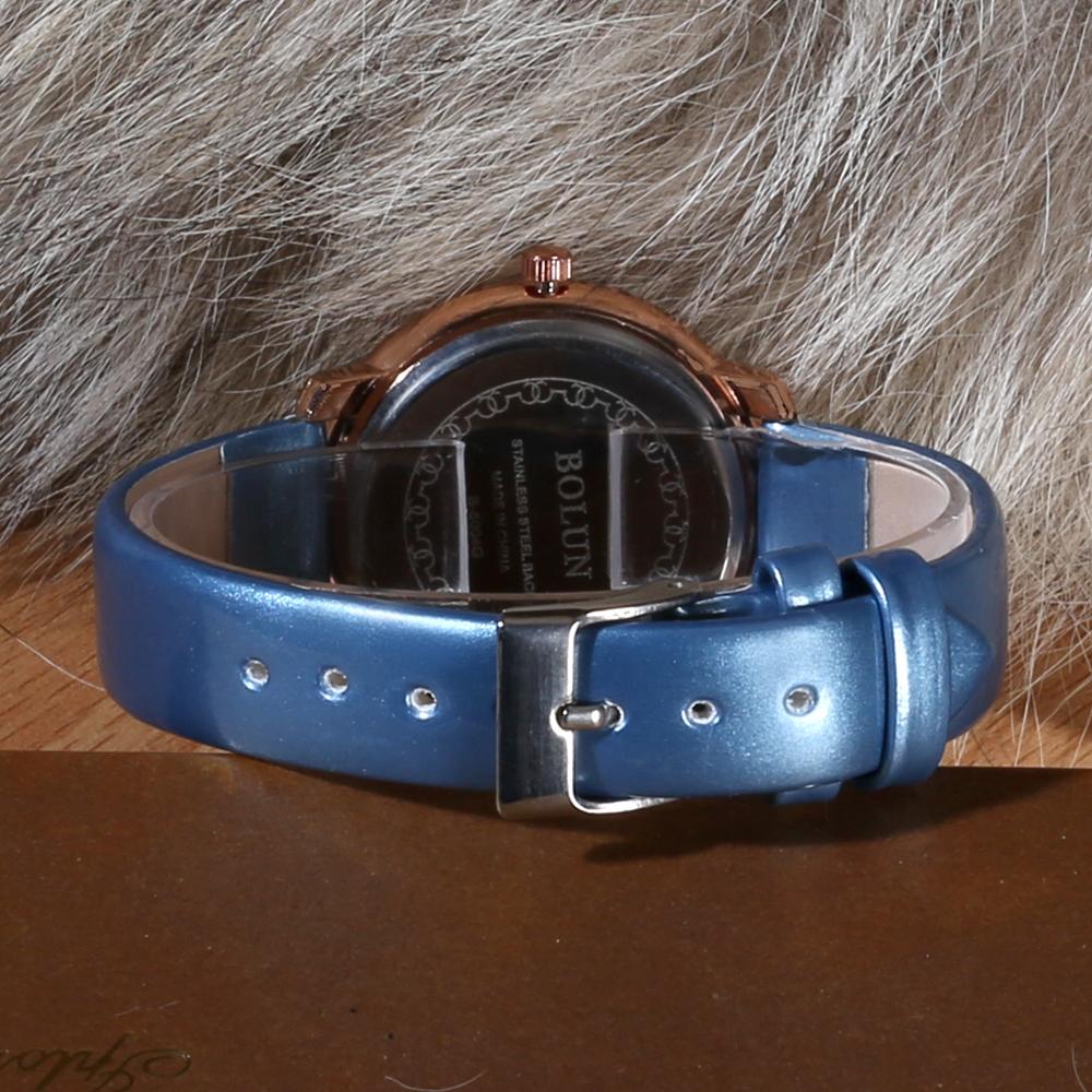 خرید و قیمت                      ساعت مچی  زنانه مدل BL 2665 - AB-RZ