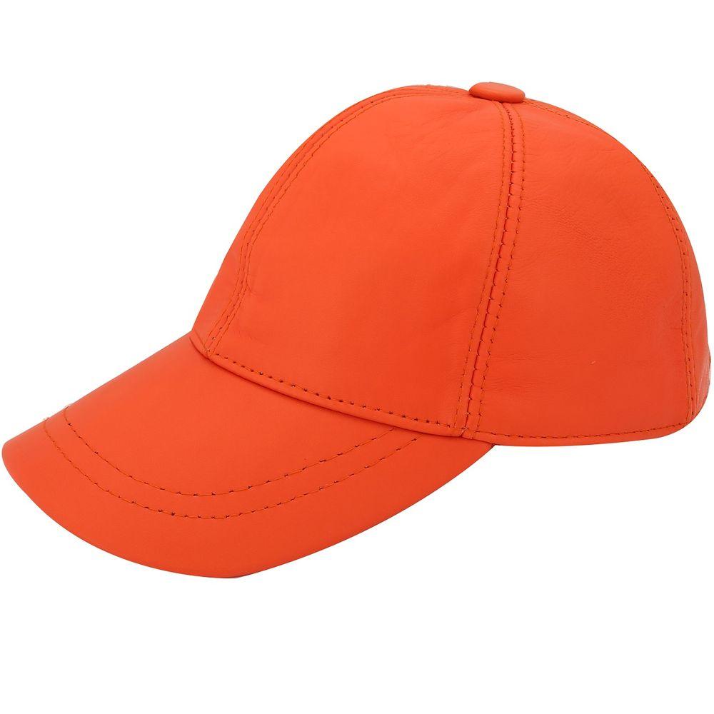 تصویر کلاه کپ زنانه مدل 8701A19