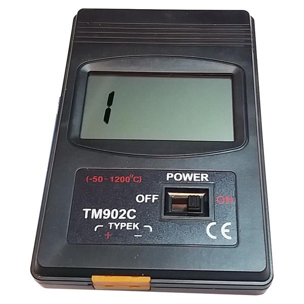 دماسنج تی اس آی مدل TM-902C
